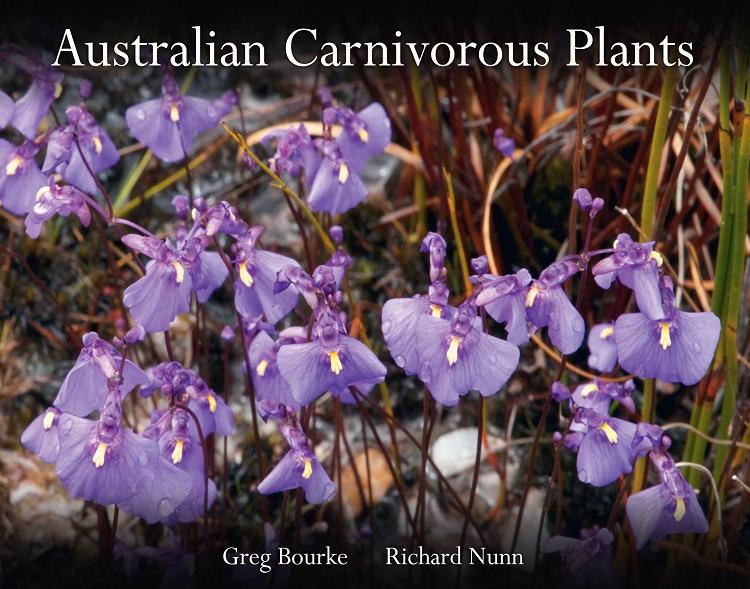 Australian carnivorous plants