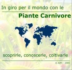 CD Piante carnivore nel mondo