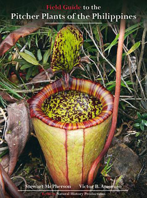 Field guide to the pitcher plants of Philippines