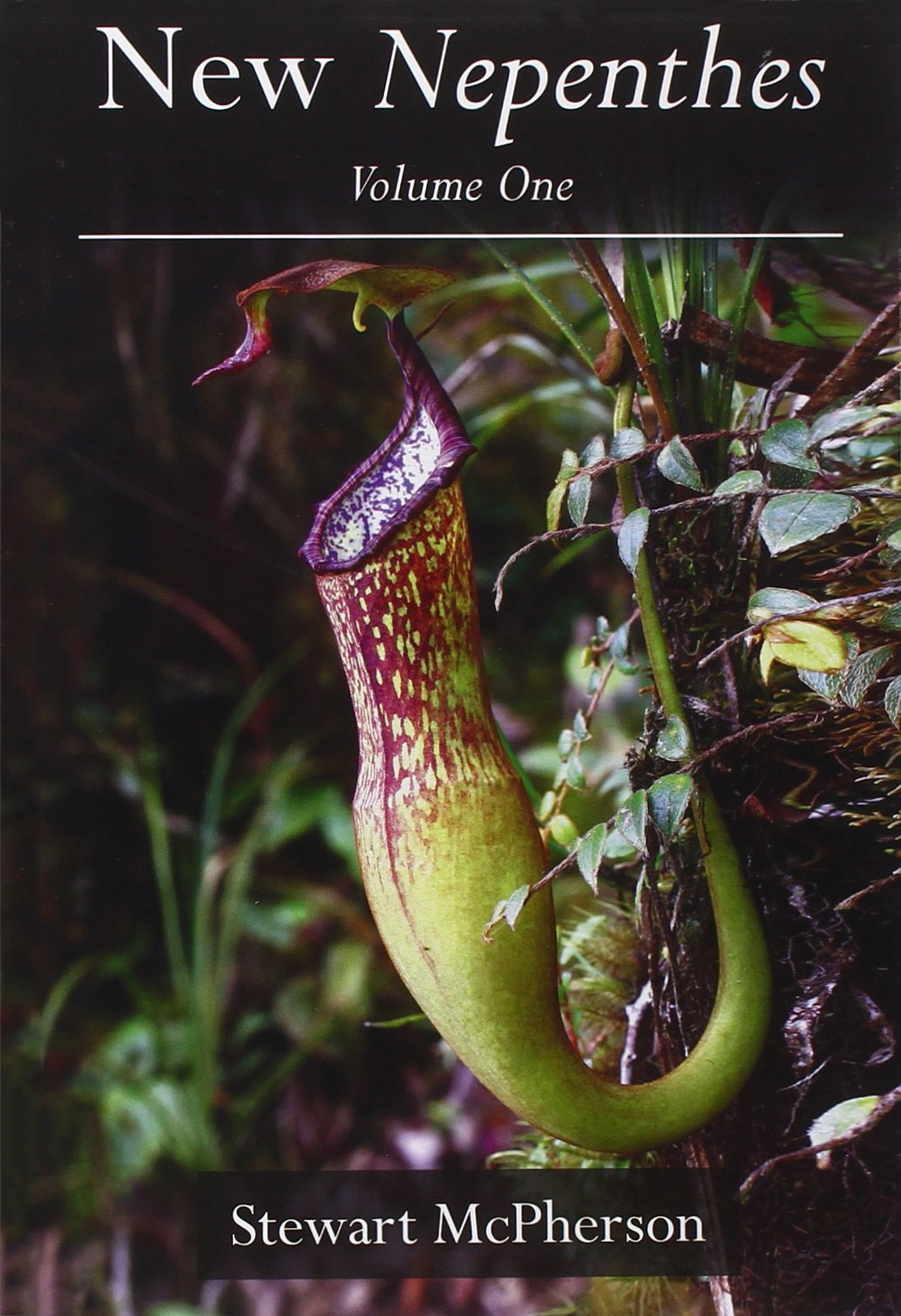 New Nepenthes (Vol. 1)