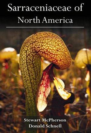 Sarraceniaceae of North America