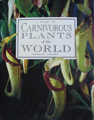 A guide to the carnivorous plants of the world