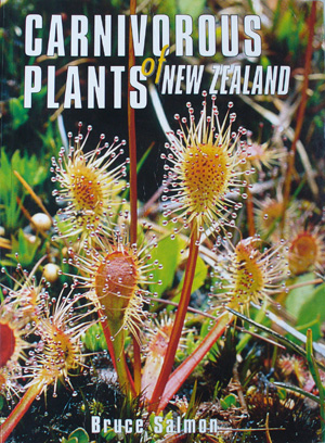 Carnivorous plants of New Zealand