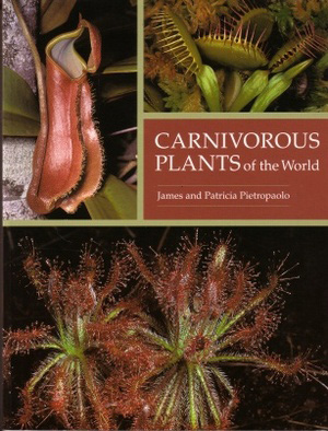 Carnivorous plants of the world