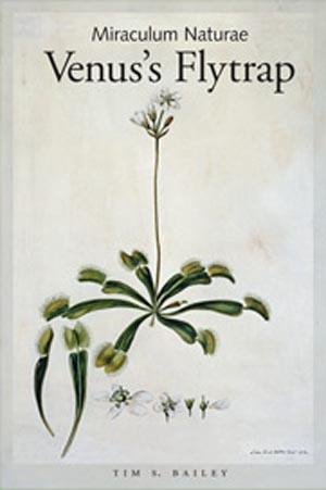 Miraculum Naturae: Venus's Flytrap