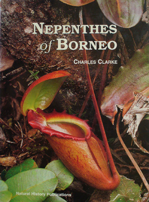 Nepenethes of Borneo