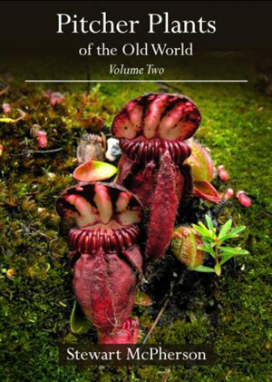 Pitcher plants of the old world, VOL. 2